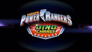 Power Rangers Dino Charge - Opening 1 (with Dino Thunder Theme Song)