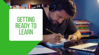 3 Simple Steps to Prepare for a Highly Rewarding Language Learning Session