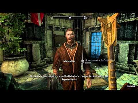 Knasti plays Skyrim #046 - Im Innersten des Pelagius