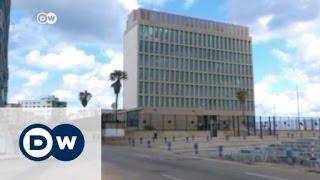 الولايات المتحدة وكوبا تعيدان العلاقات الدبلوماسية | الأخبار