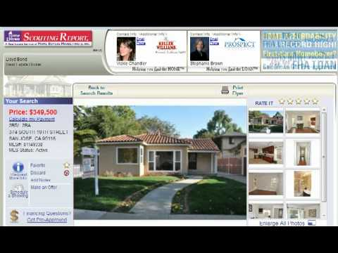 Central San Jose Home For Sale – 374 S 19th Street