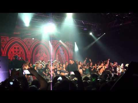 DROPKICK MURPHYS - End Of The Night / Skinhead On The MBTA / Dirty Deeds Done Dirt Cheap