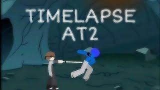 |TIMELAPSE ANIMATING TOUCH 2|ТАЙМЛАПС РИСУЕМ МУЛЬТФИЛЬМЫ 2|