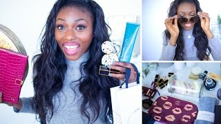 MY 2014 FAVOURITES & WHAT I GOT FOR CHRISTMAS! Thumbnail