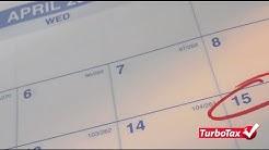 How Far Back Can I Refile a 1040X Amended Tax Return - TurboTax Tax Tip Video