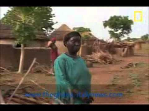 HORRIBLE TALES OF WITCHES IN GHANA
