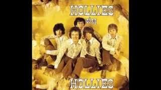 Watch Hollies You Gave Me Strength video