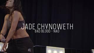 Video Jade Chynoweth | BAD BLOOD | Defy x Babe 2018 download MP3, 3GP, MP4, WEBM, AVI, FLV Juli 2018