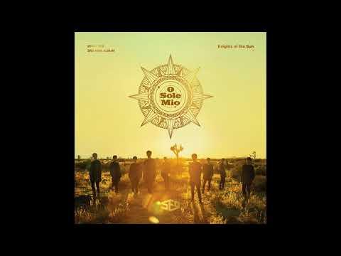 SF9 -  O Sole Mio (오솔레미오) [AUDIO]