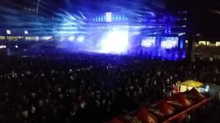 atb live untold festival 2015 cluj napoca romania 60fps