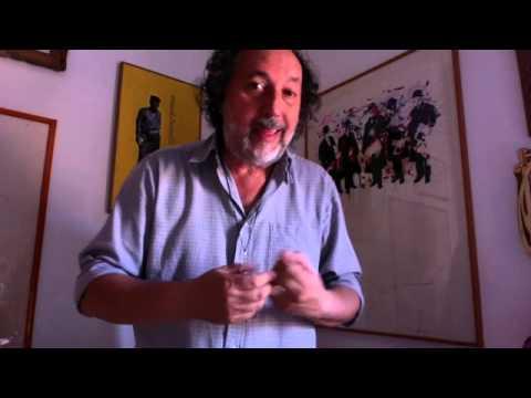 """Teledurruti - """"Amici di Michele Santoro"""", il karaoke post-comunista su La7"""