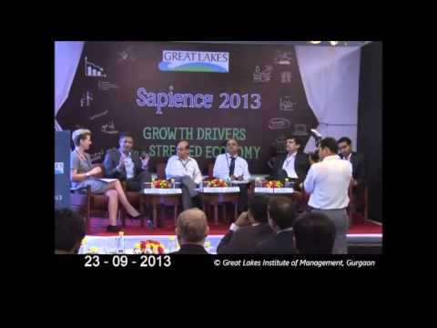 Panel Discussion: SmartGrids - Transforming Power to Optimize Assets and Resources