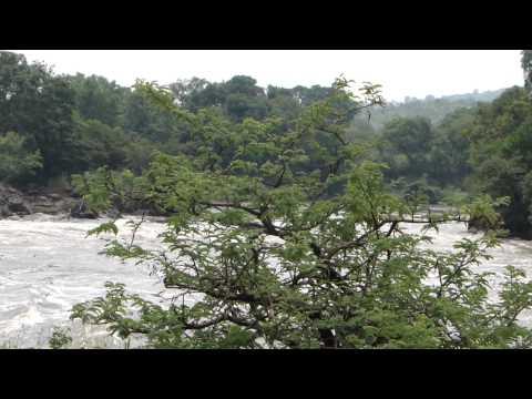 Visit Nimule, South Sudan 2011, July 02/03