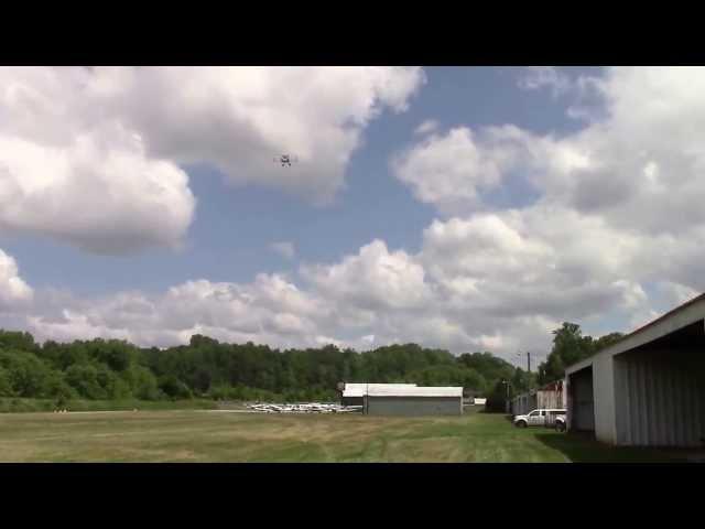 Western North Carolina Air Museum's 2013 Air Fair Highlights