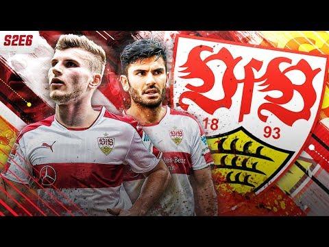 Our Captain Returns! - FIFA 17 VfB Stuttgart Career Mode (S2E6)