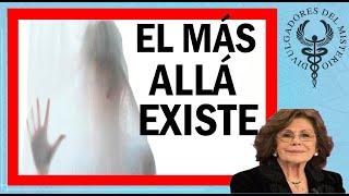 El Más Allá existe por Paloma Navarrete