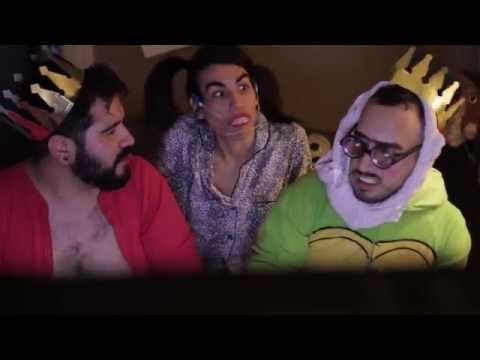 Bomb Ass Pussy -  Short Dick Man (Official Music Video)