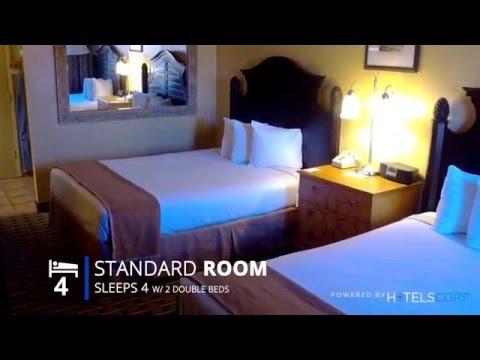 Howard Johnson Express Inn - Suites Lake Front Park
