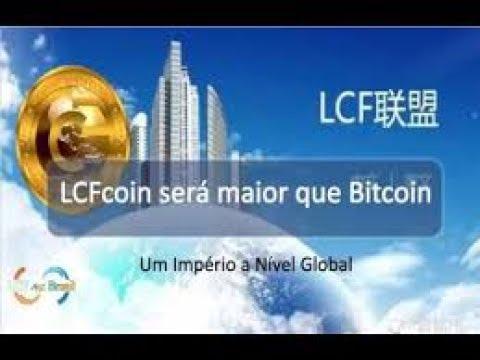 LCFHC GANHE $1380,00