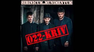 022 feat. Krešimir Batinica - K R I V