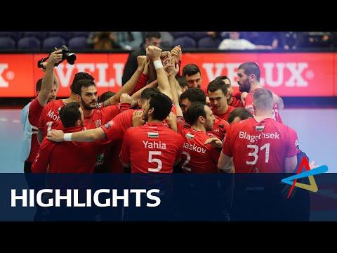 Porto Vs. Veszprem | Highlights | Round 11 | Velux Ehf Champions League 2019/20