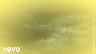 VIZE, Felix Jaehn - Thank You [Not So Bad] (Official Audio)