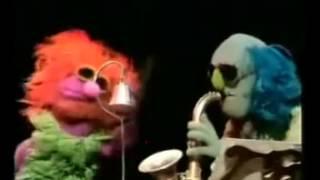 Muppet Show -  Mahna Mahna And Zoot