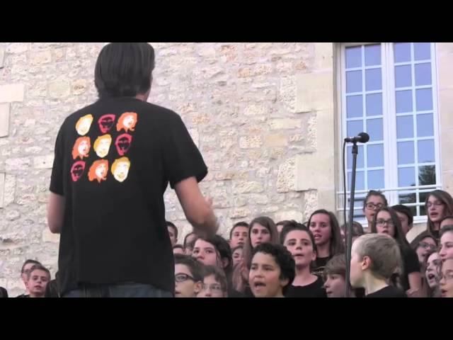 TENDANCE GOSPEL 2014 - Chanson 4