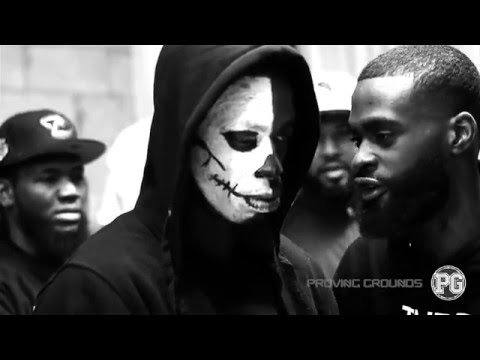 BANGZ VS REEPAH RELL PROVING GROUNDS
