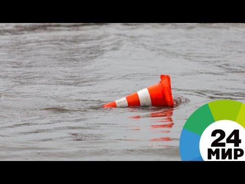 Наводнение в Амурской области поглотило еще семь поселков