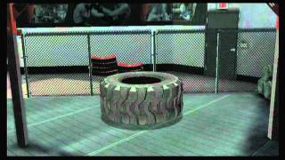 Activities - UFC Personal Trainer - Wii Workouts
