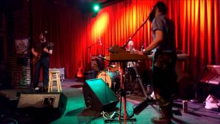 Bobby Bare Jr.- You Blew Me Off (St.Louis 1-4-14)