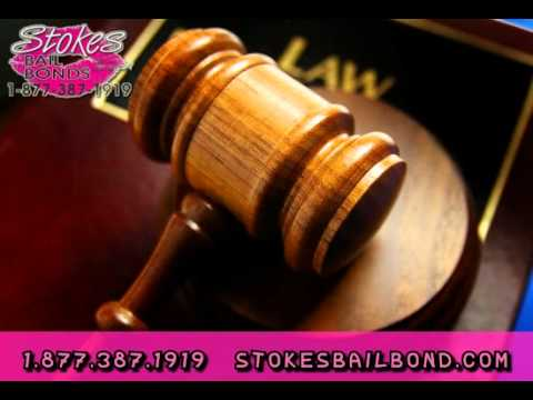 Stokes Bail Bond Agency - (919)989-1919