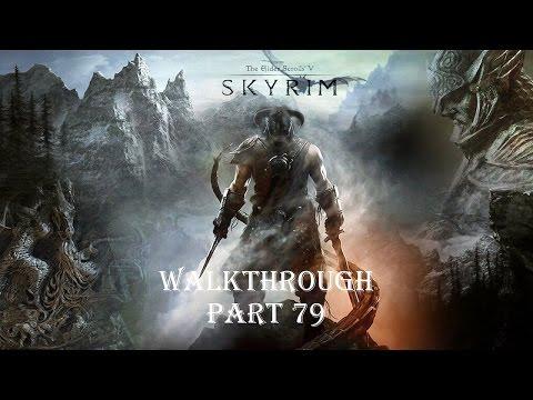 Skyrim: Special Edition Walkthrough Part 79: A Cornered Rat & Alduin's Wall