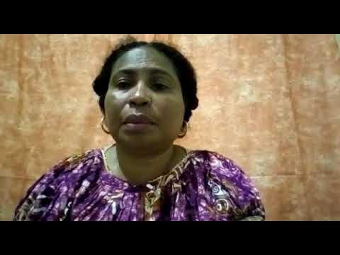 Report#3 Juliana Oibi - Papua New Guinea