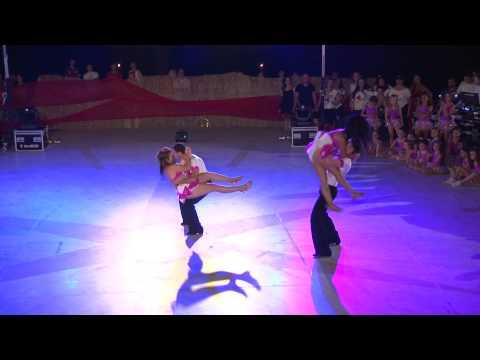 SUMMER DANCE 2012-JIVE!!!