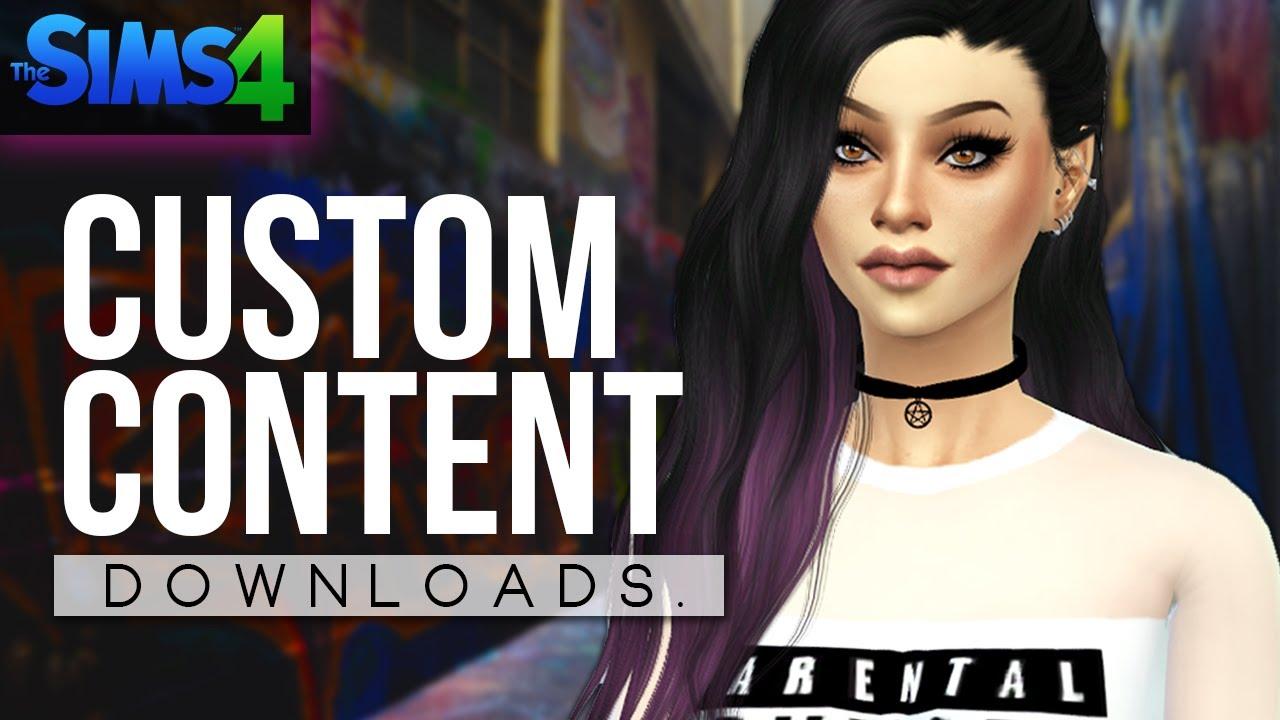 image Sims 4 my custom made sexroom teaser