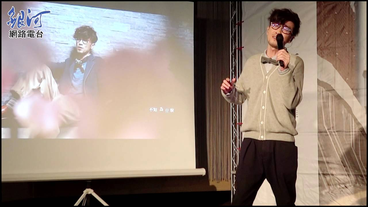 周傳雄發片記者會演唱 -「櫻吹雪」老婆祝福+愛的宣言 - YouTube