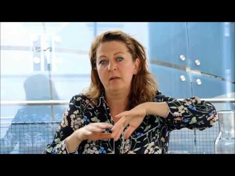 Interview mit Kateřina Vincourová zur Ausstellung