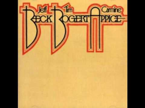 Beck Bogert & Appice - Superstition