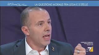 Massimiliano Romeo (Lega), caso Arata: 'A Morra e Buffagni dico che ci vuole prudenza'