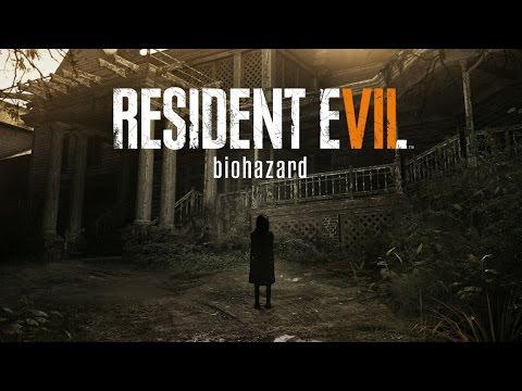 Resident Evil 7 Biohazard 16 Geburtstagsvideo Youtube