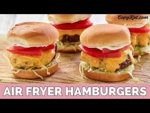 Air Fryer Hot Dogs Doovi