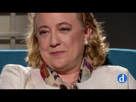 Conversaciones con Mª Isabel Martínez Torre-Enciso