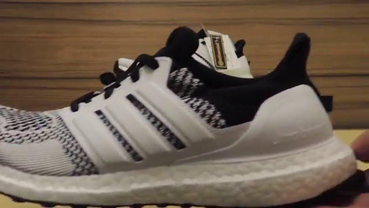 Adidas Ultra Boost Yzy