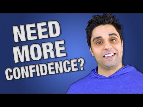Download 4 Ways To Improve Your Confidence   Svperhvman Ep. 003 Mp4 baru