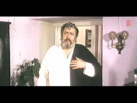 Pawan Gun Gunaye (Sad) Song | Bade Ghar Ki Beti | Meenakshi, Rishi Kappor, Shammi Kapoor