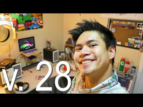 My Room Is A Mess |28