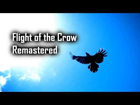 Flight of the Crow Remastered -- #199-R -- Orchestra/Action -- Royalty Free Music