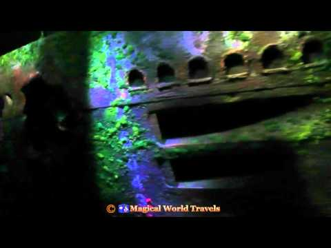 EPCOT - The Seas with Nemo and Friends (Full HD)